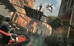 Assassin's Creed II-ის სურათის შედეგი