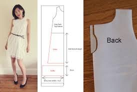 How To Make A Dress Pattern Interesting Free Pattern How To Make A Ruffle Lace Dress ワンピース作り方