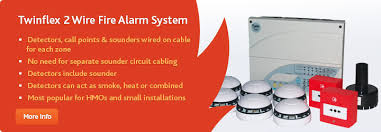 fire alarm systems addressable 2 wire conventional twinflex 2 wire fire alarm system