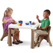 Table Set For Kids Lifestyle Kitchen Table Chairs Set Kids Table Chairs Set Step2