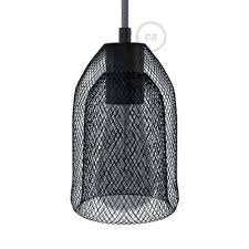 cage pendant lights creative cables uk