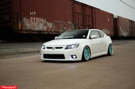 Thai Vo Scion TC - Slammedenuff?