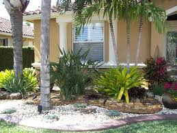 office landscaping ideas. Rock Landscaping Ideas For Front Yard Small Home Office Design Corner Basin Vanity Unit