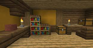 you can use blocks in item frames under torches to make cute little candle holders