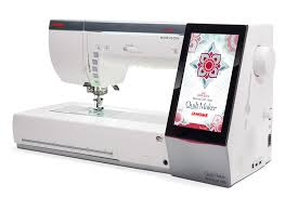 Janome - Sewing, Embroidery Machines & Sergers & Horizon Quilt Maker Memory Craft 15000. | 42 Reviews Adamdwight.com