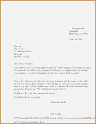Formal Letter English How To Write A Formal Letter In English 6 Naples My Love
