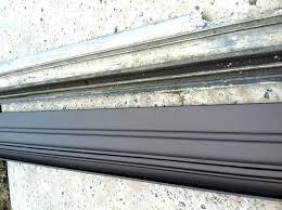 knape vogt sliding door track image of repair sliding door track knape and vogt barn door