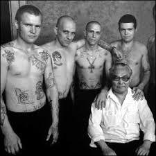 Risultati immagini per mafioso tatuato