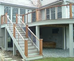 Handrails For Stairs Height Code