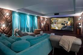 movie room furniture ideas. Featured Image Of Theater Room Sofas Movie Furniture Ideas