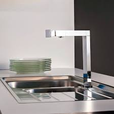 Small Picture Cool Modern Kitchen Faucets Kenaiheliskicom