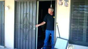 door security bar home depot. Interesting Security Burglar Bars Home Depot Sliding Glass Door Security Window Film  For   With Door Security Bar Home Depot