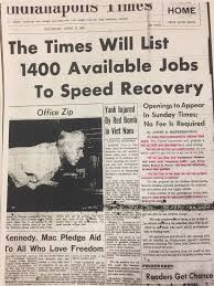 ku klux klan hoosier state chronicles na s digital napolis times 8 1961 na historical bureau historical marker file