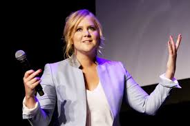 50 Things Amy Schumer Said This Year