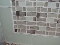 Caulking Kitchen Backsplash Impressive Caulking Tile For Our Backsplash Hometalk