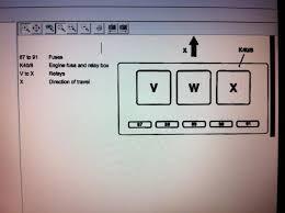 2003 s55 secret hidden relay fuse box mercedes benz forum click image for larger version imageuploadedbyautoguide1322277628 956304 jpg views 2296 size