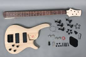 bass guitar kits to build wow com image results
