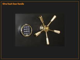 ultra vault door handle popup png