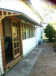 diy exterior door window awnings exterior door awning images doors design ideas sliding glass front wood