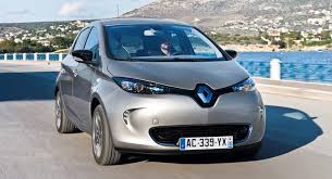 2018 renault zoe range. simple zoe renault extends zoeu0027s driving range to 240 km thanks new electric motor on 2018 renault zoe range