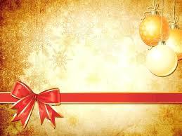 Christmas Powerpoint Template Danielmelo Info