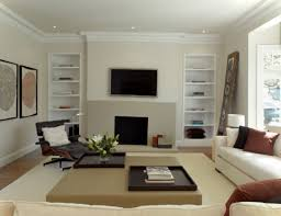 Living room simple decorating ideas