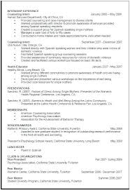 Graduate Resume Template Wonderful Resume Sample For Graduate School Graduate School Resume Template