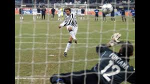 12/02/2004 - Coppa Italia - Inter-Juventus 2-2 (4-5 pens) - YouTube