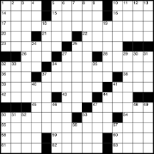 blank crossword puzzle grids printable crossword wikipedia