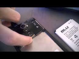 Celular Blu Studio 50 S Ll - Consejos ...