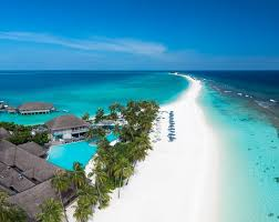 Tide Chart Maldives Baa Atoll Best Vacation Ever Review Of Seaside Finolhu Kanufushi