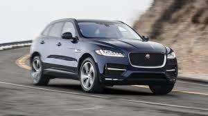 There are six main trim levels: 2017 Jaguar F Pace Long Term Verdict