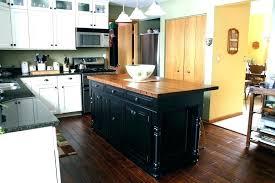 butcher block island cart kitchen islands for plans free cost diy