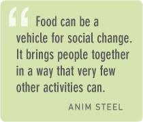 Anim Steel quote Youth play a valuable role in energizing ... via Relatably.com