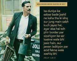40 Profound Quotes From The Good The NotSoGood Hindi Films Of 40 Stunning Best Quotes Movie Bollywood