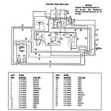 devilbiss generator parts model cgbv40001 sears partsdirect wiring diagra
