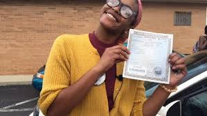 single mom wins car after her essay inspired the attorney  single mom wins car after her essay inspired the attorney responsible for giveaway