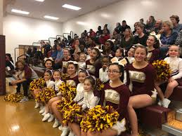 """Abby Kelley Foster Charter Public on Twitter: """"More pictures of our  talented 2019 AKF Varsity and Mini Bear Cheerleaders! Thank you for  cheering our teams on !!!… """""""