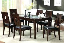Small Oval Dining Table Modern