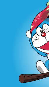 Doraemon Mobile Wallpapers - Wallpaper Cave