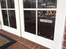 doors for walls for small glass panes