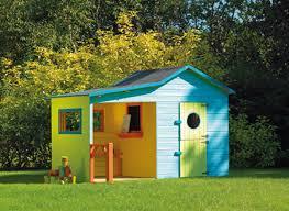 Cabane En Bois Pour Enfants Hacienda