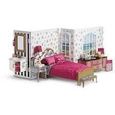 girl room furniture. American Girl Grand Hotel Room Furniture