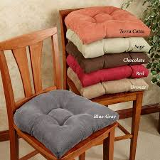 bathroom charming seat cushions for kitchen chairs 3 dining chair with ties round full size