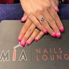 nail salons in decatur yelp