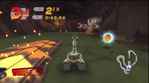 Small Picture Madagascar Kartz PS3 100cc race Volcano YouTube