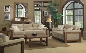 rustic living room furniture sets. Elegant Living Room Furniture Sets. Beautiful Wood Combine With Grey Cover Foam Rustic Sets