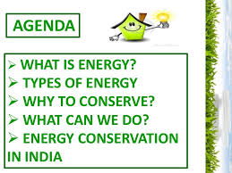 about energy conservation essay about energy conservation