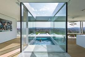 glass house interior design. collect this idea modern residence (8) glass house interior design