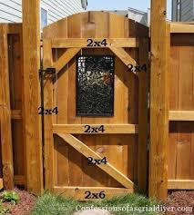 Small Picture Best 25 Diy gate ideas on Pinterest Diy baby gate Dog gates